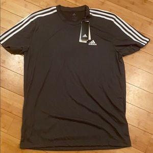 Adidas 3 Stripe Classic T